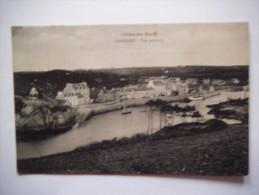 Dahouet , Vue Général ,1914 , Animé , - Autres Communes