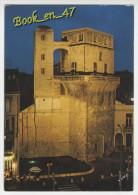 {40991} 34 Hérault Montpellier , La Tour De La Babote ; Illuminée - Montpellier