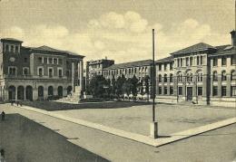 TREVISO  Piazza Della Vittoria E Monumento Ai Caduti - Treviso