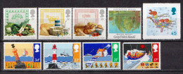 Great Britain MNH Stamps For Postage, 3.25 GBP Face - 1952-.... (Elizabeth II)