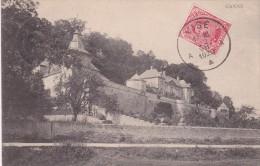 RIEMST - KANNE - KASTEEL -  CANNE Château -  VISE 1920 - Riemst