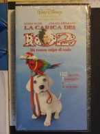 LA CARICA DEI 102 UN COLPO DI CODA - (G. CLOSE-G. DEPARDIEU) NUOVA N. 6097 - Classici