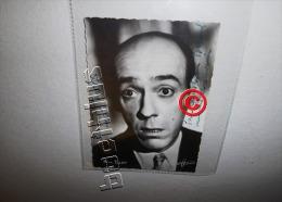 RARE, JAZZ ! MAX ELLOY  Véritable Autographe Sur Carte Photo Vintage De 1953 10x15cm - Autographes