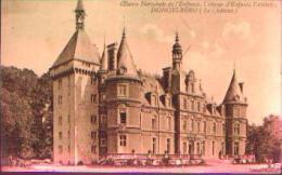 DONGELBERG « Œuvre Nationale De L'enfance - Le Château » Ed. Belge, Bxl (1924) - Belgique