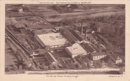 Saint Dizier,usines Ste Marie Et Gravigny - Saint Dizier
