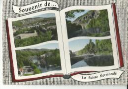 14 Suisse Normande - France