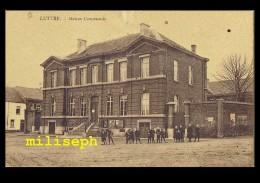 Pont-à-Celles - LUTTRE - Maison Communale (place De Luttre) (Actuellement Crèche)       (4087) - Pont-à-Celles