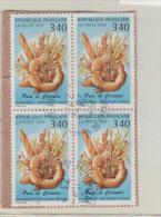 Frankreich 080 / Getreide, 4-er Einheit 1992 - Frankreich