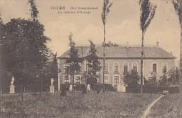 Zichem - Het Oranjekasteel - Scherpenheuvel-Zichem