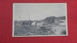 > Canada > Quebec  Wreck Of Bridge   ==ref 50 - Quebec