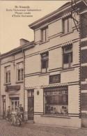 St. Amands - Geboortehuis Emile Verhaeren - Sint-Amands