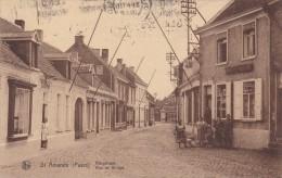 St. Amands - Borgstraat - Sint-Amands
