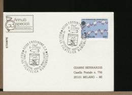 ITALIA - BATTAGLIA MONTE CASSINO - DISTRUZIONE ABBAZIA MONTECASSINO - SCUOLA VOLO ELICOTTERI - Guerre Mondiale (Seconde)