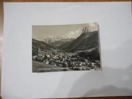 CARTOLINA VAL GARDENA ORTISEI GRUPPO SELLA - Bolzano (Bozen)