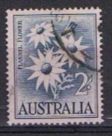 Australie Y/T 257 (0) - 1952-65 Elizabeth II : Ed. Pré-décimales