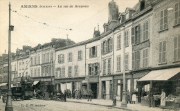 AMIENS(SOMME) TRAMWAY - Amiens