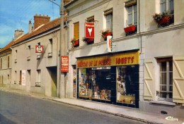VARREDDES Rue Victor-clairet (C9776) - Ohne Zuordnung