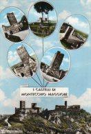 Montecchio Maggiore - I Castelli - Vicenza