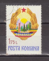 1976 -  Michel No 3342 Et Yv No 2962 - 1948-.... Republics