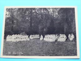 Noviciaat Te GOOREIND Franciscanessen Missionarissen Van Maria / Anno 193? ( Zie Foto Voor Details ) !! - Wuustwezel