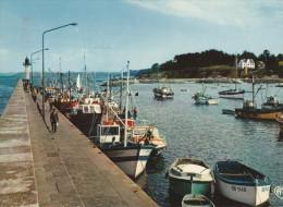 SAINT QUAY PORTRIEUX (22) - Le Port - Saint-Quay-Portrieux