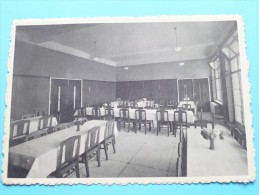 Kinderpreventorium HICKENDORF Westmalle ( P.M.B. ) Anno 19?? ( Zie Foto Voor Details ) !! - Malle