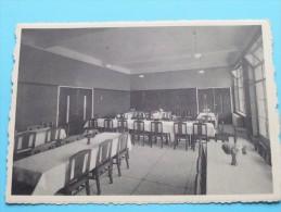 Kinderpreventorium HICKENDORF De EETZAAL Westmalle ( P.M.B. ) Anno 19?? ( Zie Foto Voor Details ) !! - Malle