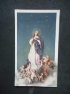 "IMAGE Pieuse ""DON ANGELO M. ANDREETTA - Misionario Salesiano - CUENCA 'Equatore"" - Religion & Esotericism"