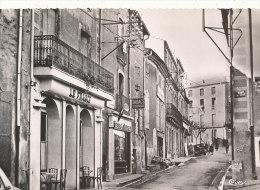 34 // SERVIAN Grande Rue   CPSM  32 Edit Combier - France