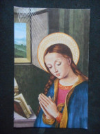 IMAGE Pieuse -PRIERE- GRANDE NEUVAINE DE L'IMMACULEE CONCEPTIO- - Religion & Esotericism