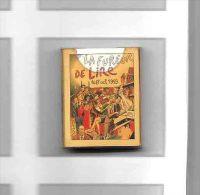 Pin´s  Média  Livre  LA  FUREUR  DE  LIRE  16 6 17  Octobre  1993 - Médias