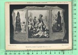 MARSEILLE A TRAVERS L´ HISTOIRE: Marseille Pendant La Grande Peste De 1720 - Marseille