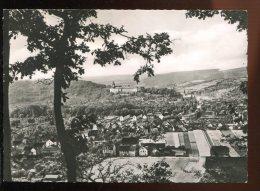 CPM Allemagne RUDOLSTADT Vue Générale - Rudolstadt