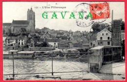 95 BEAUMONT-sur-OISE - Vue Générale - Beaumont Sur Oise