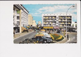 56 Lorient  Place Aristide Briand - Lorient