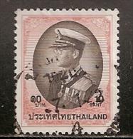 THAILANDE   OBLITERE - Thailand