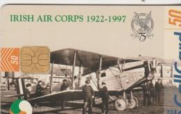 IRISH AIR CORPS PU 121 50UNITS LUXE - Irlande