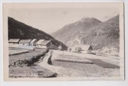 Arvieux, La Chalp, Rare - France