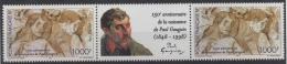 POLYNESIE - YT N° 564 X2 - Neufs ** - MNH - Cote: 54,40 € - Nuovi