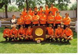 11 - Narbonne -  Racing Club Narbonnais  - Saison 1999/2000 - Narbonne