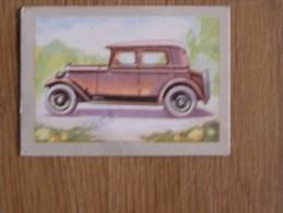 RILEY   Chromo N° 86   Rétrospective De L´ Automobile Auto Chocolat Jacques Eupen Vignette Trading Card Chromos - Jacques