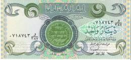 Iraq - Pick 69 - 1 Dinar 1984 - Unc - Iraq