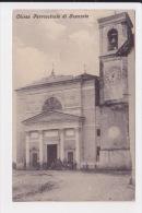 Chiesa Parrocchiale Di Guanzate. - Como