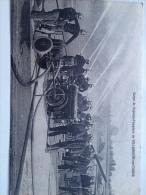 Corps De Pompiers De Villeneuve Sur Yonne Pompes Manoeuvres - Villeneuve-sur-Yonne