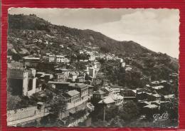 THIERS - Dépt 63 -  Perspective Sur La Vallée De La Durolle Et Pont De Seychalles -  CPSM  - TBE - Thiers