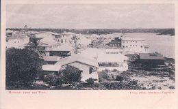 Kenya, Mombasa (1002) - Kenia