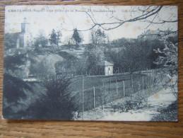 88 - Chatenois : Vue Prise De La Route De Neufchâteau - Chatenois