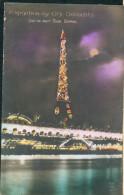 Expo Arts Déco Tour Eiffel, Publicité CITROEN - Cartes Postales