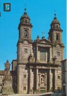 (AKZ17) SANTIAGO DE COMPOSTELA. IGLESIA DE SAN FRANCISCO - Santiago De Compostela