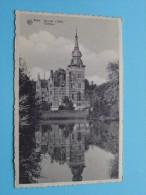 Kasteel Château ( 1904 ) ( Weyts-Cools ) Anno 1959 ( Zie Foto Voor Details ) !! - Retie